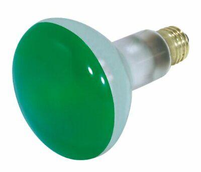 130 Volt Br30 Medium Base (Satco S3227 75 Watt BR30 Incandescent 130 Volt Medium Base Light Bulb,)
