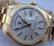 Rolex 1803