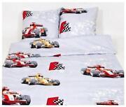 Formula 1 Bedroom