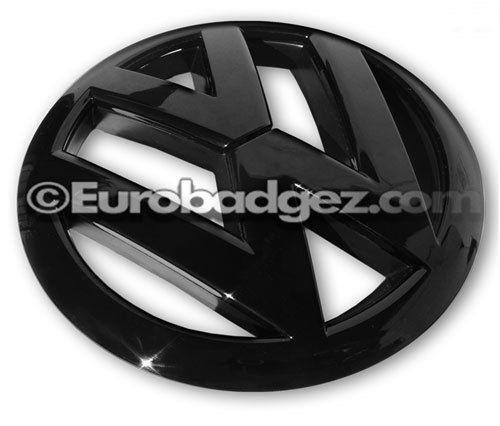 vw emblem ebay
