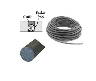 58 Closed Cell Backer Rod 100 Ft.
