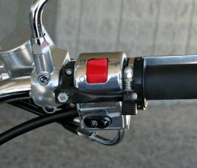 - Suzuki C50 C50T & M50 Boulevard 800 - SOR Manual Cruise Control / Throttle Lock