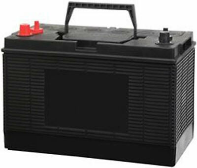 DURACELL 12V 105Ah Battery for PWRI100012S 1000W Pure Sine Power Inverter for sale  Shipping to India