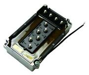 Mariner Switch Box