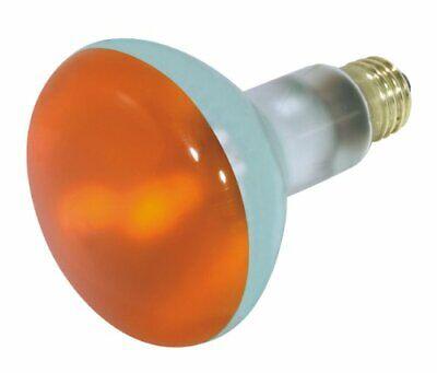 130 Volt Br30 Medium Base (Satco S3239 75 Watt BR30 Incandescent 130 Volt Medium Base Light Bulb,)