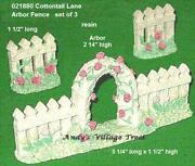 Easter Village