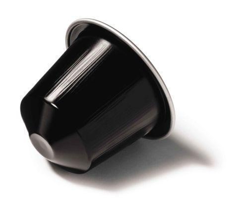 Nespresso capsules ristretto coffee pods k cups ebay - Support capsule nespresso ...