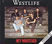 Westlife Hey Whatever