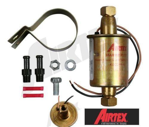 carter marine fuel pump marine electric fuel pump