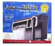 Aqua Tech Power Filter