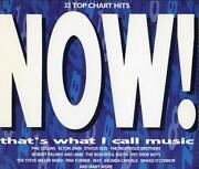 Now Thats What I Call Music 18 CD