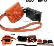 RX100 Case