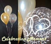 Helium Balloon Kit