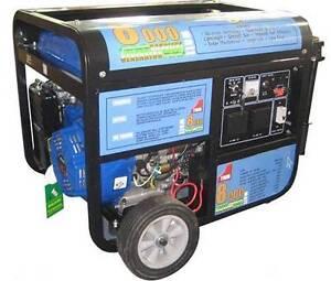 6kva Inverter Generator Gumtree Australia Free Local