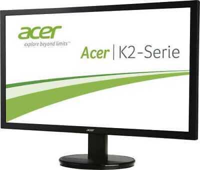Acer K222HQLbid Schwarz LED-Monitor, 21,5 Zoll