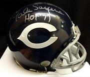 Gale Sayers Mini Helmet