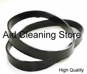 New-LG-HOOVER-VUP-861NB-VUP861NB-Vacuum-Cleaner-Belts-Band-Rubber-2PK-A0045