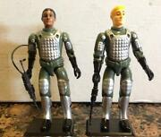 Gi Joe Custom
