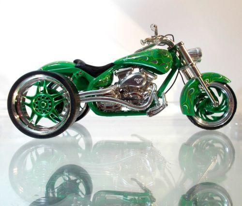 custom trike motorcycles ebay. Black Bedroom Furniture Sets. Home Design Ideas