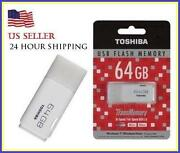 64GB USB Flash Drive