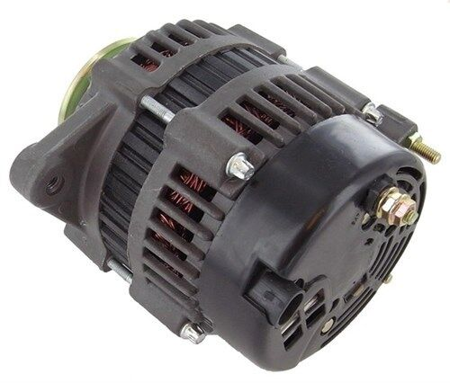 3.0LX with GM Eng New Alternator Mercruiser Model 3.0L
