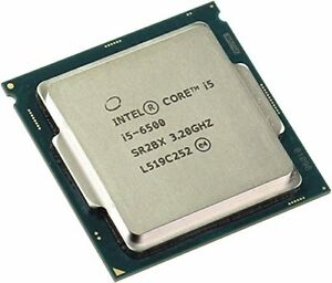 i5 6500 CPU combo with z170 and 8 GB RAM