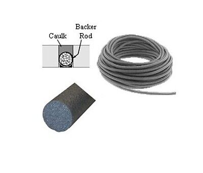 12 Closed Cell Backer Rod 100 Ft.