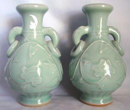Chinese Vase Ebay