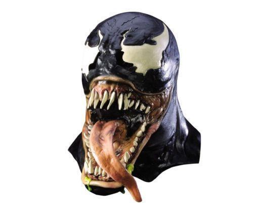 Venom Costume