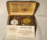 Bicentennial Pocket Watch