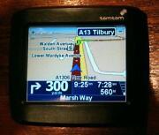TomTom SAT Nav Maps