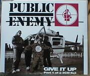Public Enemy CD