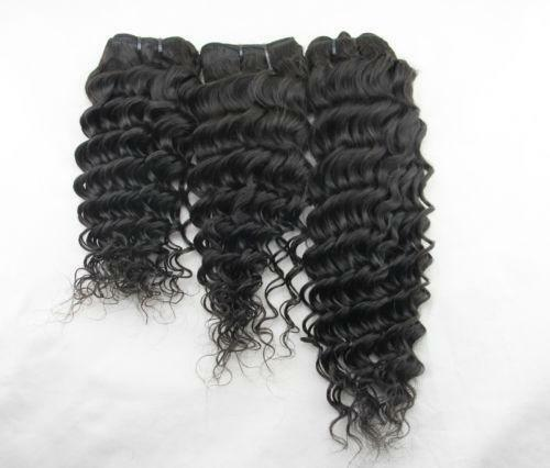 Curly hair extensions ebay curly human hair extensions pmusecretfo Image collections