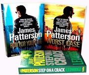 James Patterson Michael Bennett
