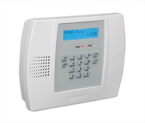 ademco alarm panel