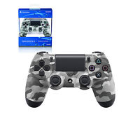 Manette/Controller PS4 CAMO Neuf/New