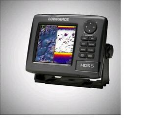 lowrance elite 7 chirp user manual