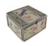 Vanity, Trinket Boxes