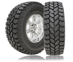 Procomp Extreme AT Tires