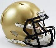 Navy Football Helmet