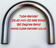 Mild Steel Tube Bends