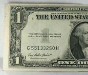 1935 US Silver Certificate