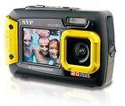 SVP Underwater Digital Cameras