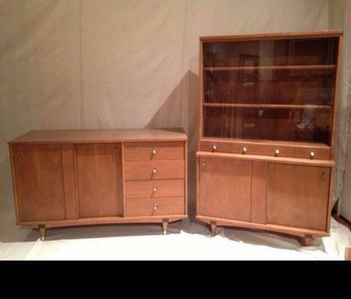 Mid Century Modern Kitchens Cabinets: Mid Century Cabinet