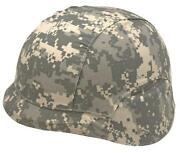 ACU Helmet Cover
