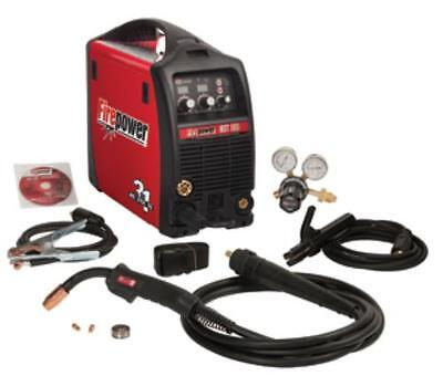 Firepower 1444-0871 Mst 180i 3-in-1 Mig Stick And Tig Welding System