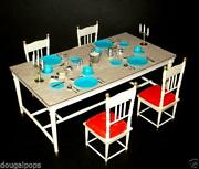 Sindy Table