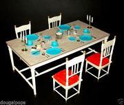 Sindy Table
