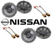 Nissan Maxima Speakers