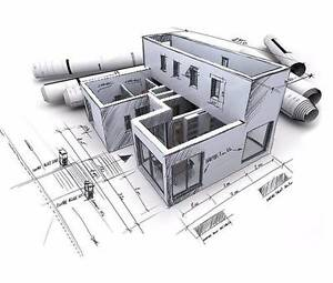 Perth Architectural DESIGN | DRAFTING | DRAFTER Services Meadow Springs Mandurah Area Preview